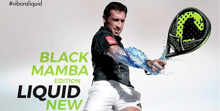 buscar el más nuevo nuevos productos para alta moda Pala De Padel Vibora Black Mamba Msi