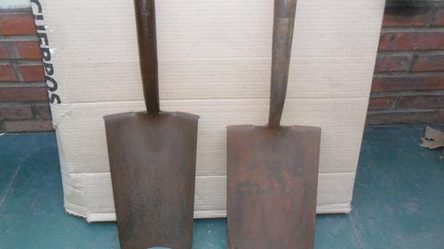 pala de punta canadiense alto 110x30 x18 cm