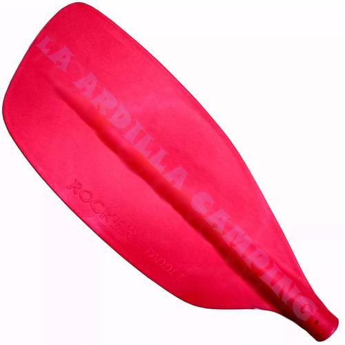 pala de respuesto kayak rocker cucharita invidivual