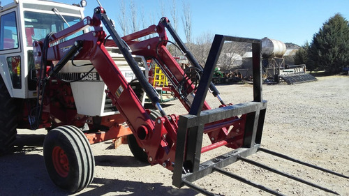 pala para tractor agricola; cargadora frontal  tractor agric