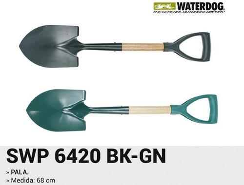 pala waterdog mango madera combinado swp6420