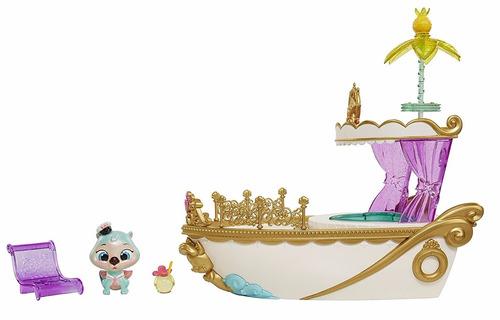 palace pets barco yate royal para tus mascotas original