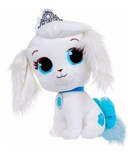 palace pets peluche pumpkin mascota princesa grande 45cm
