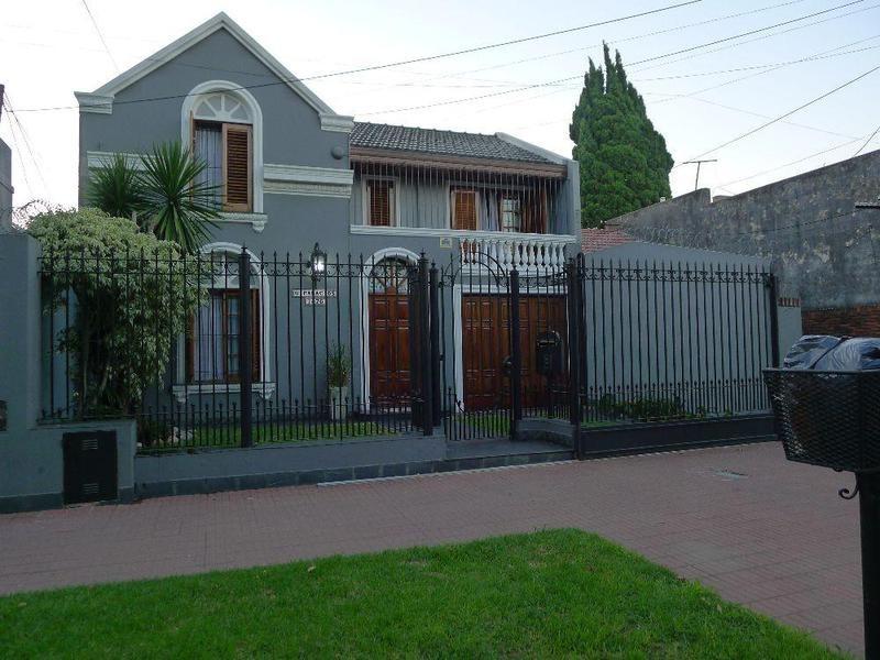 palacios n°1476 - impactante casa en excelente ubicación