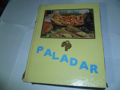paladar - enciclopedia culinaria