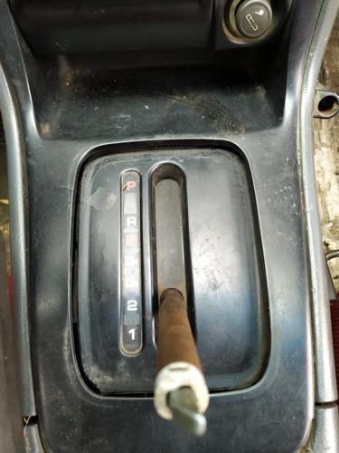 palanca de cambios aut honda accord 94