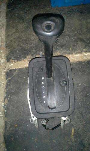 palanca de corsa automático