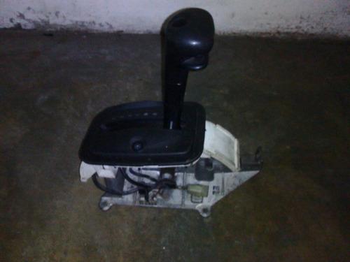 palanca de corsa automatico