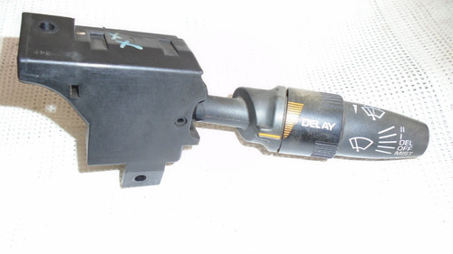 palanca de limpia parabrisas chevrolet cavalier del 90 - 94