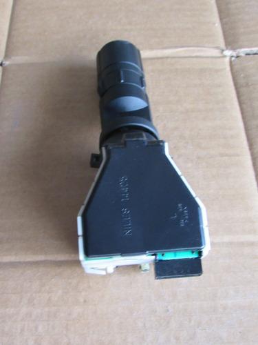 palanca de luces/direccional nissan maxima 2007