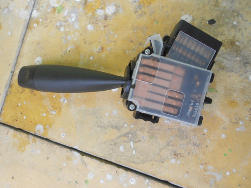 palanca direccionales, switch de luces suzuki swift