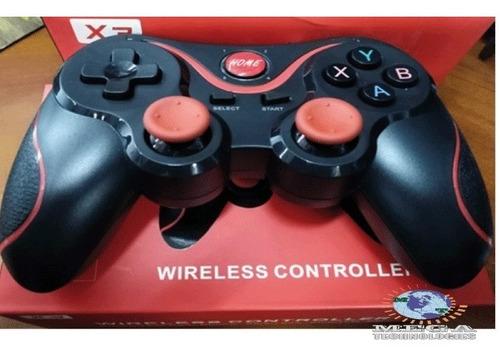 palanca game pad wireless pc/teléfono/ smart box/ smart tv