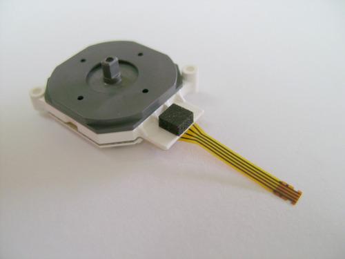 palanca joystick de mando nintendo 3ds reemplazo original