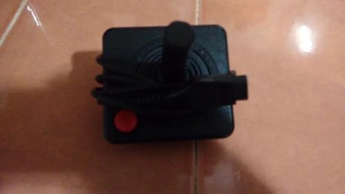 palanca original para atari 2600,funcionando perfectamente