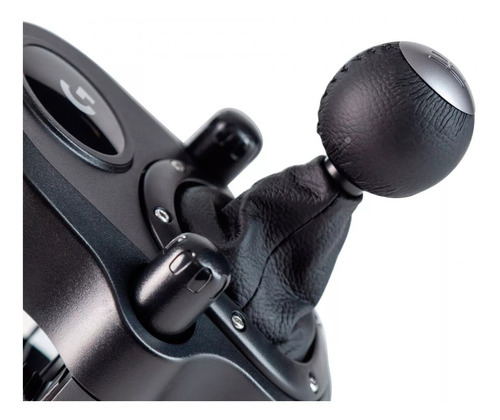 palanca para volante logitech g29 g920 driving for shifter