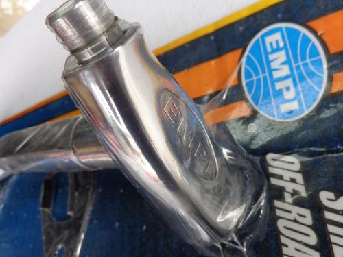 palanca velocidades empi t aluminio vw sedan vocho