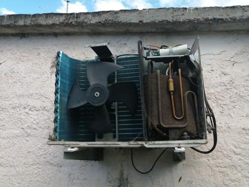 palarino aires. técnico en aire acondicionado.  diplomado