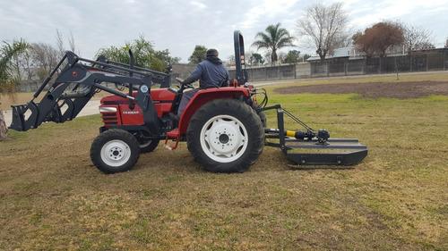 palas delanteras para tractor