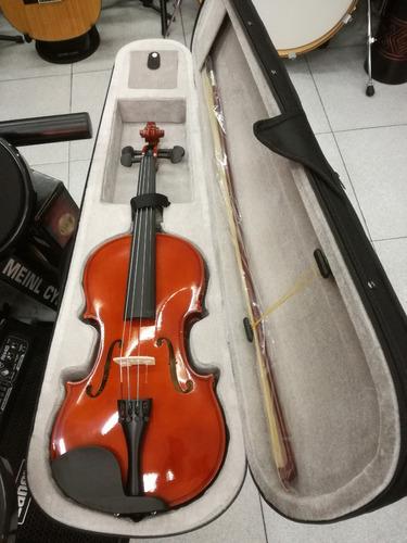 palatino violín de estudio pv-3/4