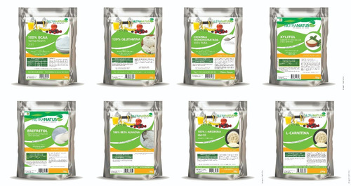 palatinose natural 1kg pré treino importada baixo ig