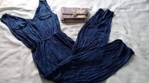 palazzo azul talla m-g