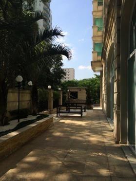 palazzo dei principi 03 suítes 04 vagas bairro jardim sa - 1186