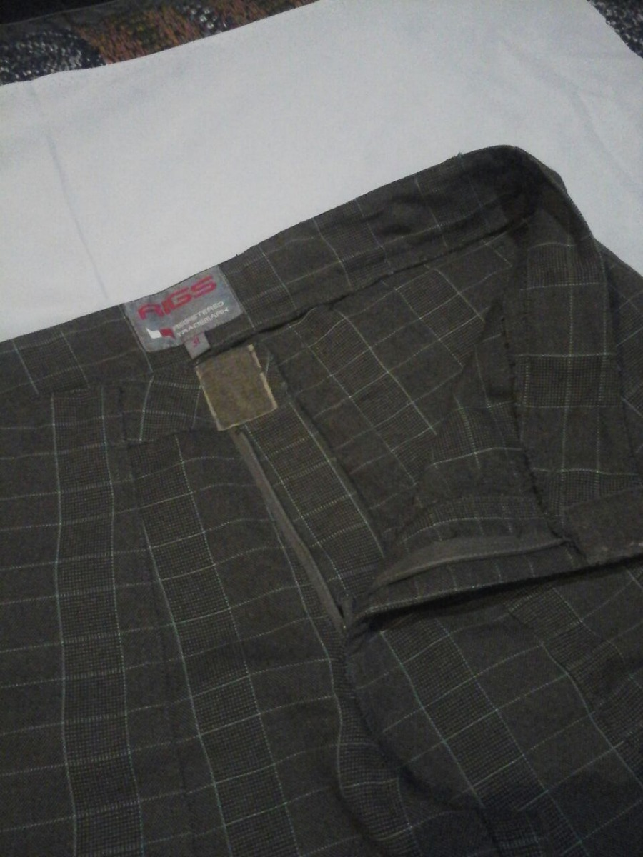 7658077daaf86 Pantalón Tipo Palazzo Tipo Príncipe De Gales Sarga Mujer -   280