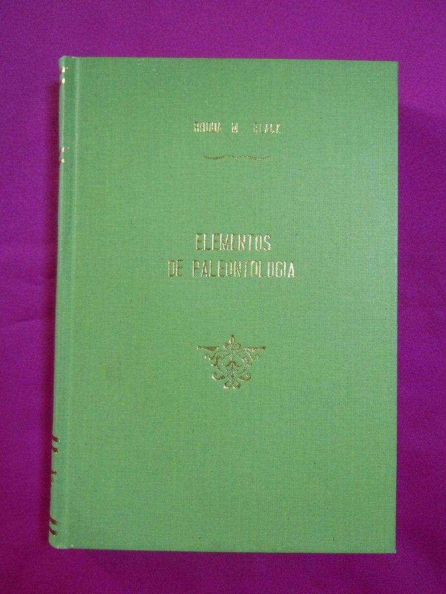 Paleontología, Geología, Libros De Ciencias De La Tierra ... @tataya.com.mx 2021