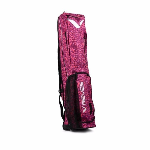 palera bolso reves pro compact p/ 6 palos hockey local oeste