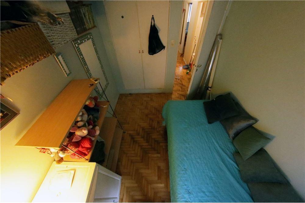 palermo 4 amb. 3 baños balcón. humboldt y santa fe