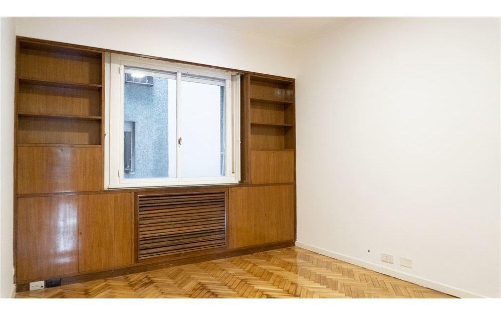 palermo chico venta semi piso 4 amb con balcón