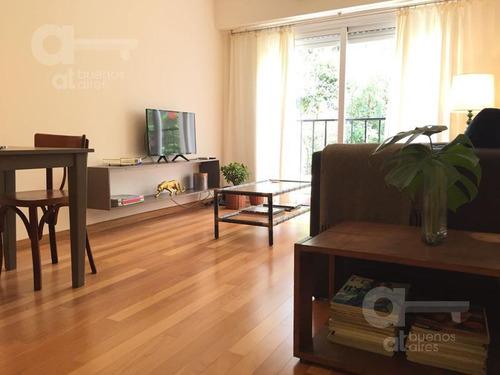 palermo, departamento 2 ambientes,  alquiler temporario sin garantía!