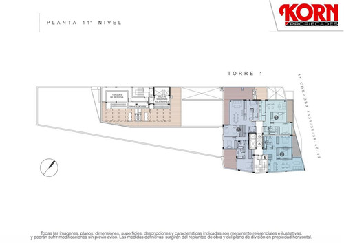 palermo - departamento en venta de 2 ambientes - en pozo