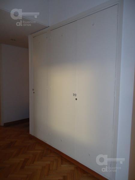 palermo- dpto 3 amb c/balcón- amplio y luminoso- de  categoría- alquiler temporario sin garantía!
