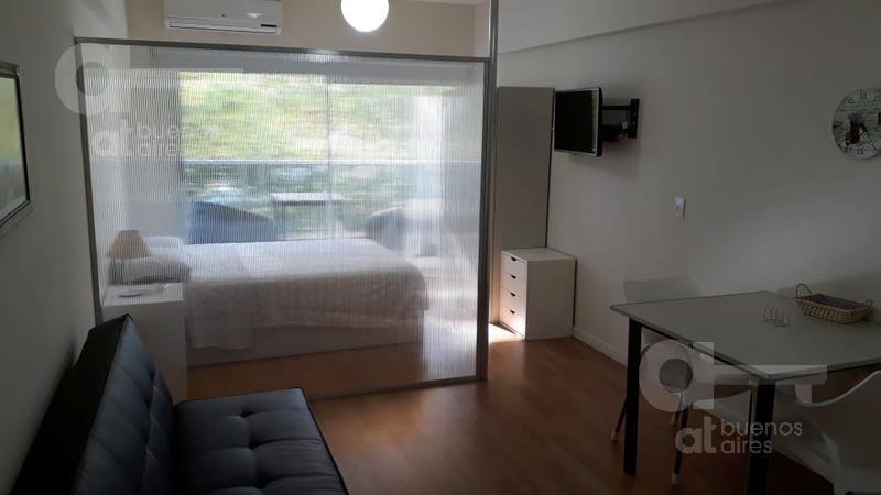 palermo hollywood. moderno loft. alquiler temporario sin garantías.