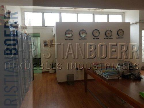 palermo hollywood - oficina - showroom - 171mcub - 190m terr
