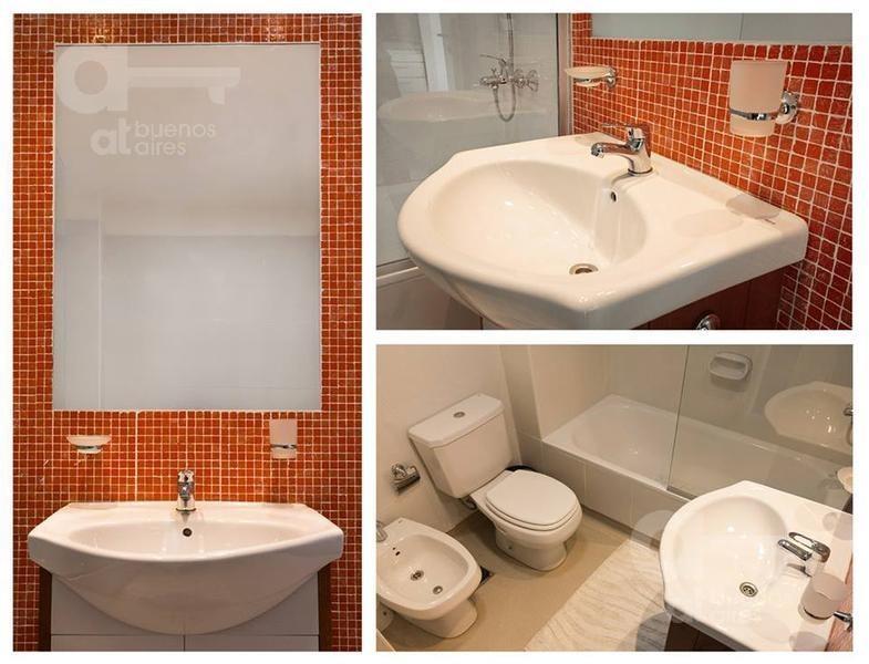 palermo- unidad monoambiente- modalidad apart hotel-alquiler temporario sin garantía