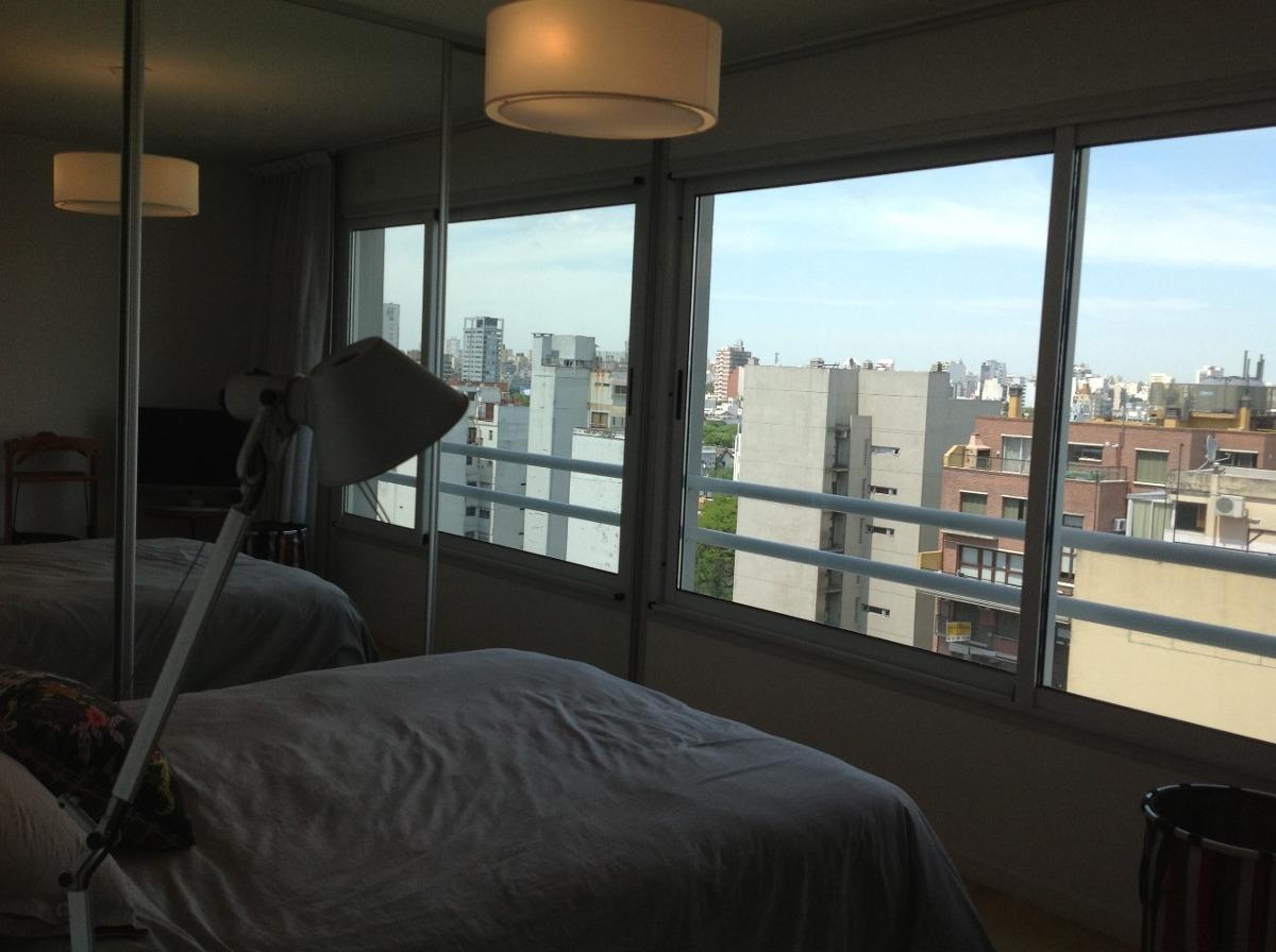 palermo venta amenities torre vita luminoso 2 ambientes