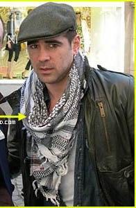 palestinas shemagh (bufanda arabe) super fashion !