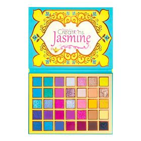 Paleta 35 Sombras Jasmine Beauty Creations/ Lunatiquecl