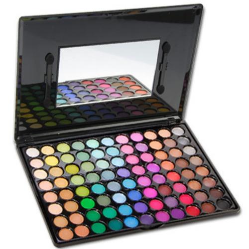 paleta 88 sombras mac + obsequio + envío gratis