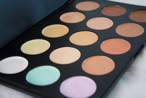 paleta corretiva jasmyne facebeauty 15 cores grande