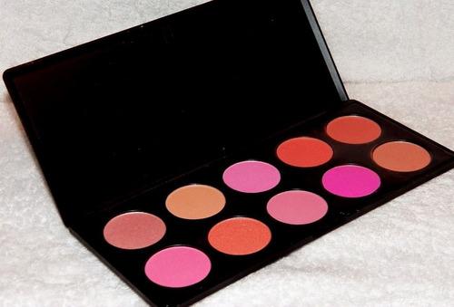 paleta de blush apenas r$49,99!!! entrega imediata!!!!