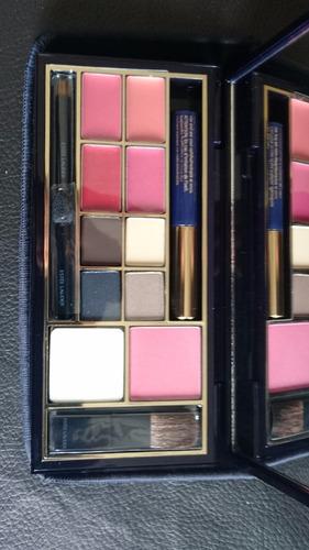 paleta de maquillaje para viaje marca esteé lauder
