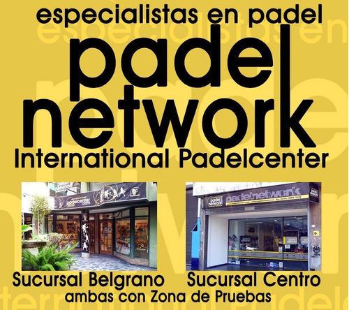 ballena código postal puesto  Pádel Siux Inspire 3.0 Deportes y aire libre ak-oz.com