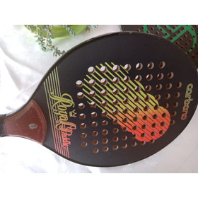 Paleta Paddle Carbono