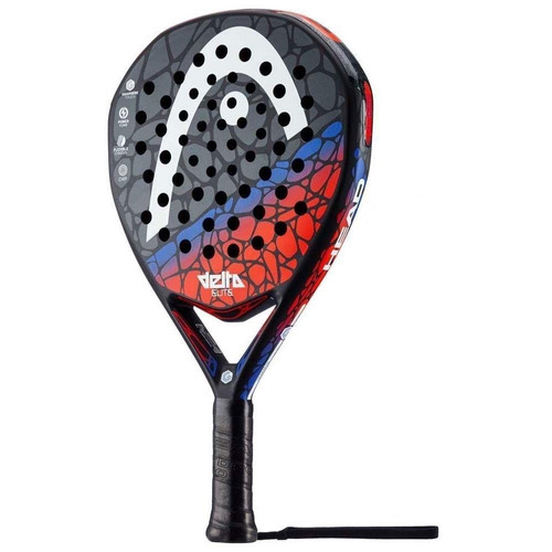 paleta padel head graphene touch delta elite