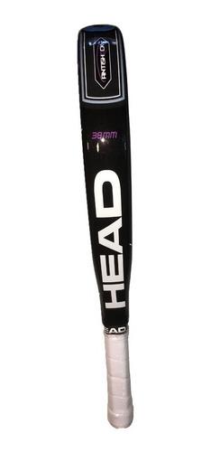 paleta padel head paddle matrix elite foam fibra vidrio pala