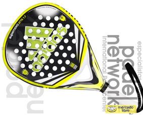 Attack Paleta Padel 7 Paddle Adidas 1 Supernova nwPvNOym80