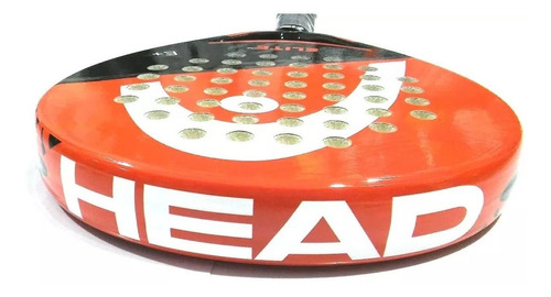 paleta padel paddle head elite pro pala fibra vidrio nucleo eva 38 mm